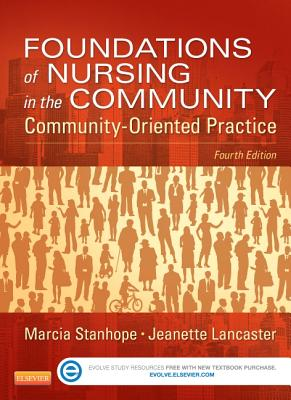 Foundations of Nursing in the Community By Stanhope, Marcia/ Lancaster, Jeanette