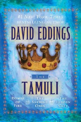 The Tamuli By Eddings, David